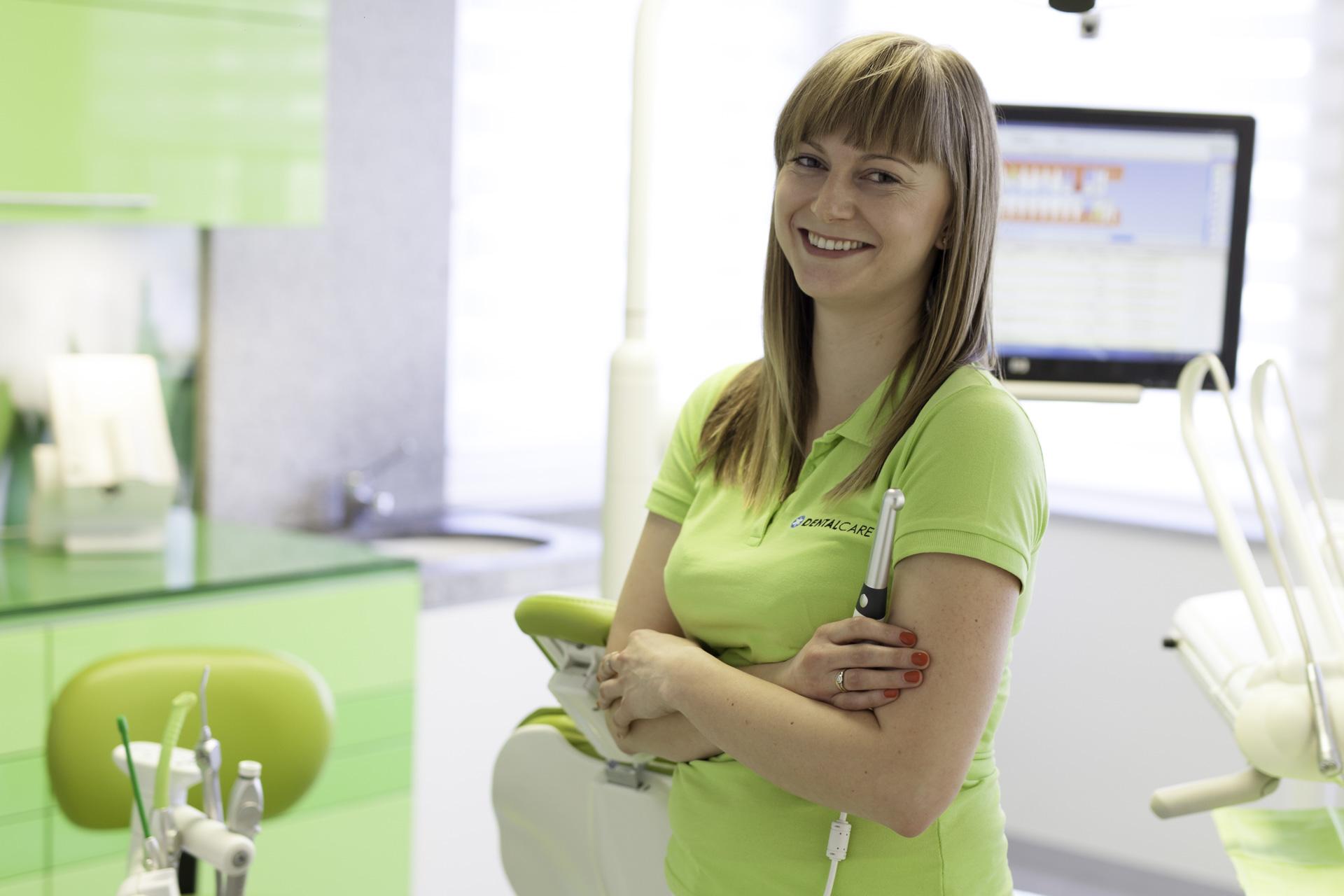 Magdalena Spodaryk