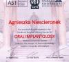 Oral Implantology