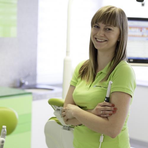 Magda Spodaryk