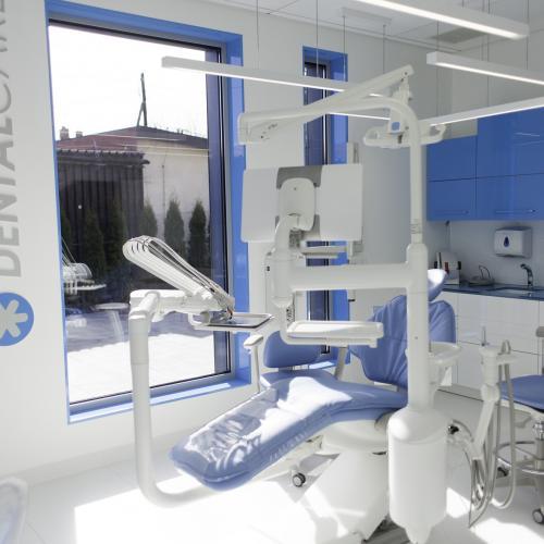 Gabinet niebieski - chirurgiczny